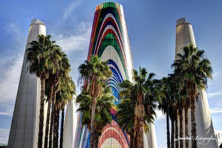 Image for La UE ilumina Sevilla predicando con una innovación ejemplar