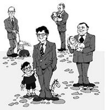 Image for Barroso: rischio nepotismo