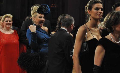Image for Bal à Vienne: allure, gloire et botox