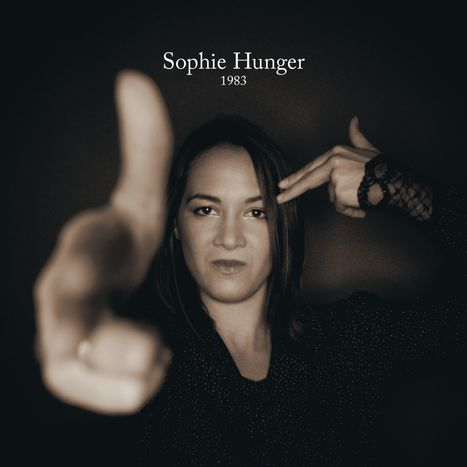 Image for Sophie Hunger: l'artista, l'intimo e le distanze