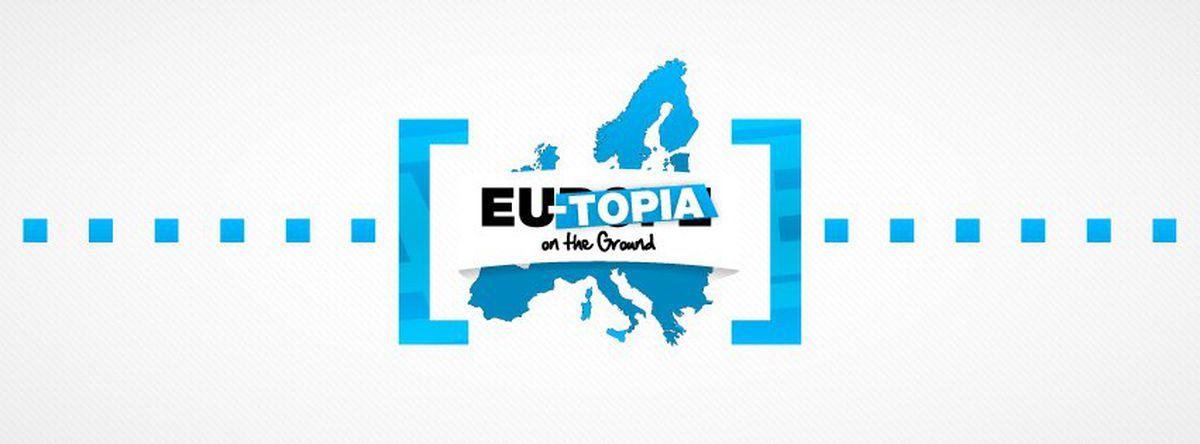 Image for EUtopia on the ground, il nuovo progetto di cafebabel.com per il 2013. Pronti per partire?