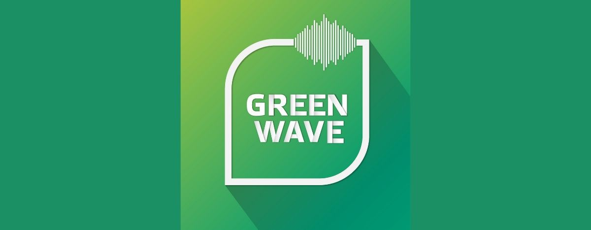 Image for Green wave