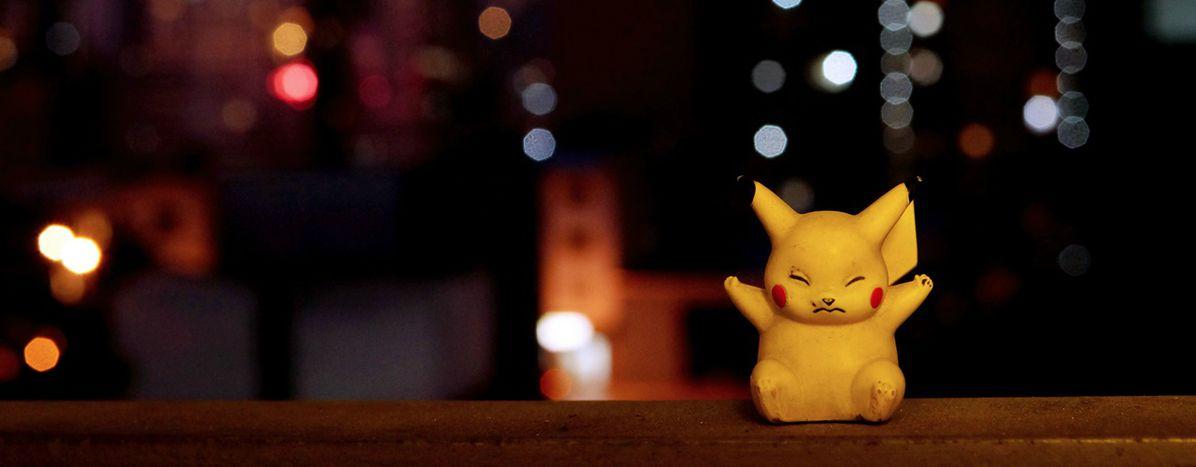 Image for Pokémon Go: operazione nostalgia