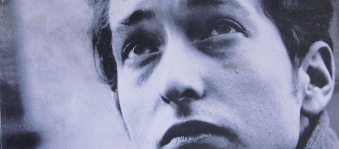 Image for Bob Dylan:Literatur-Nobelpreis für Rockstar?