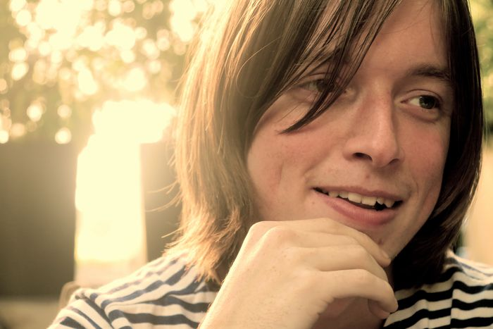 Image for Jacco Gardner, Peter Pan et les sixties