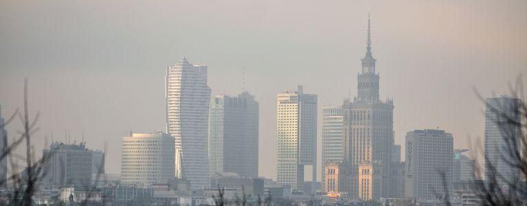 Image for Smogalarm: Wo in Europa atmet es sich am besten?