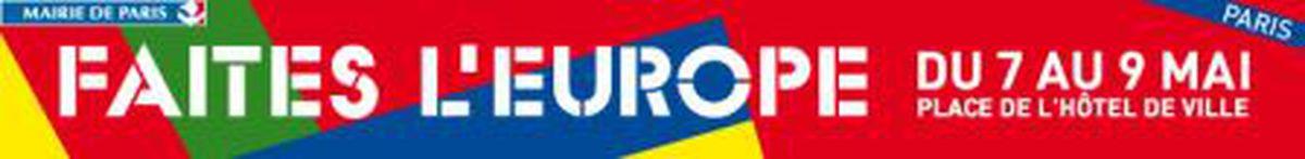 Image for Faîtes l'Europe les 7, 8 et 9 mai 2011: Cafebabel.com est forcément in !