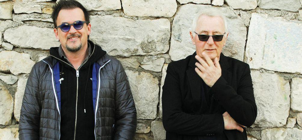 Image for Oliver e Gibonni: Il poeta e il rocker dei balcani