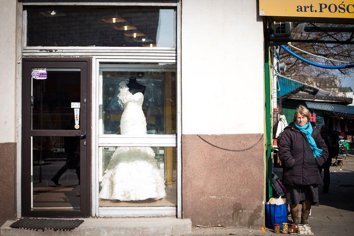 Image for Cafébabel Varsavia: una Capitale sommersa da immagini e parole