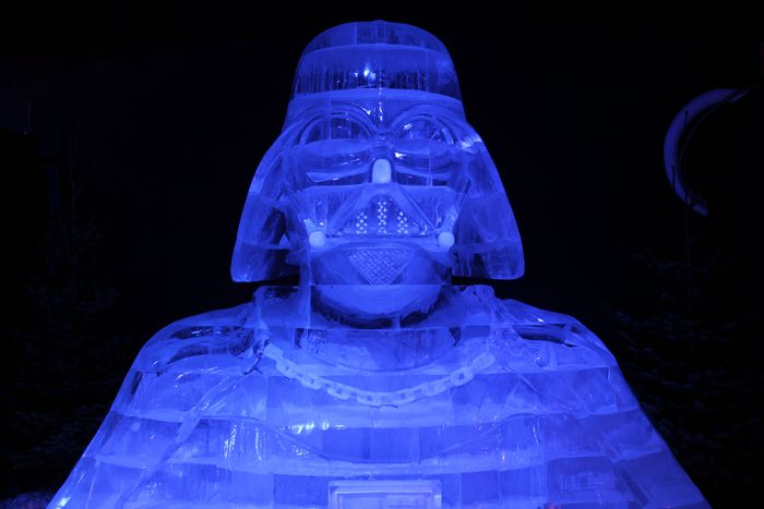 Image for Freeze the Force