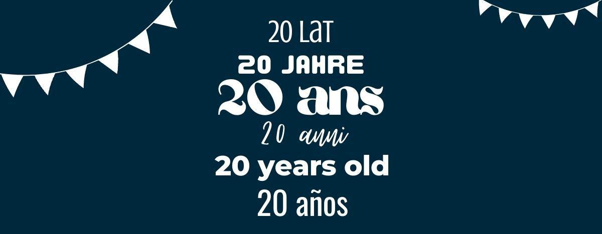 Image for Cafébabel a 20 ans !