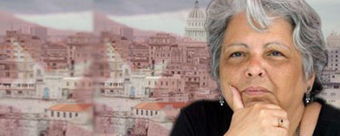 Image for Martha Roque : « L'UE nie l'existence d'une opposition au régime castriste à Cuba »