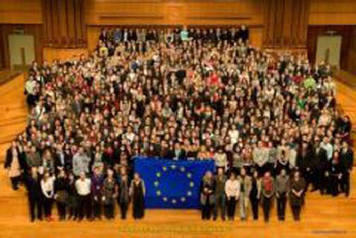Image for Eine Armenierin im Herzen Europas
