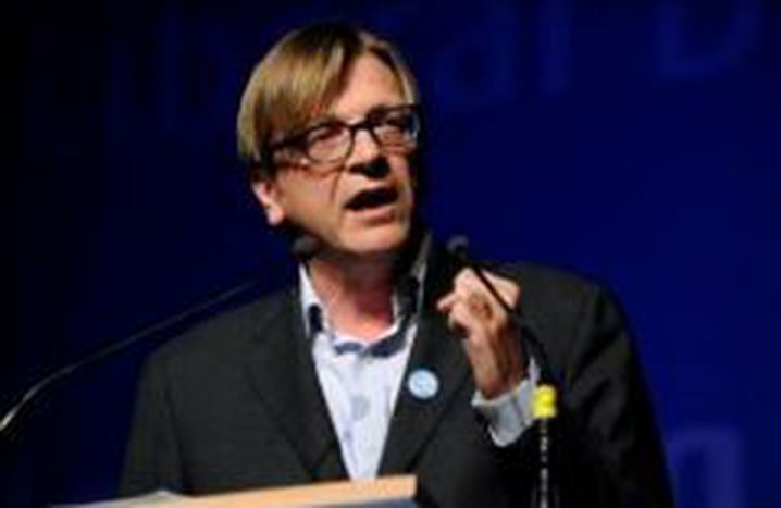 "Image for Declaration of Guy Verhofstadt: ""60 years since the Schuman Declaration"""