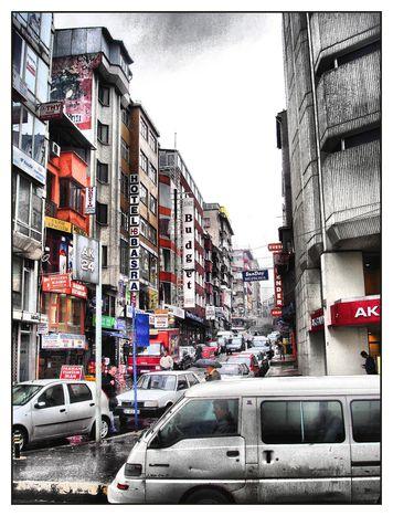 Image for La Turquie, exportatrice de culture