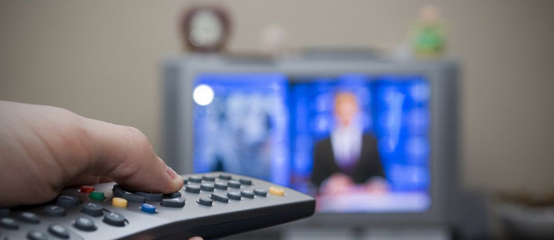 Image for Se busca televisión pública