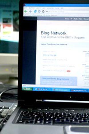 Image for El Líbano y la guerra de los blogs israelíes a los medios tradicionales