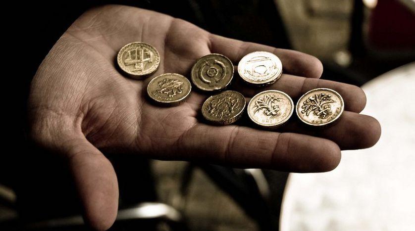 Image for La livre sterling en chute libre : ruée sur les soldes à Londres