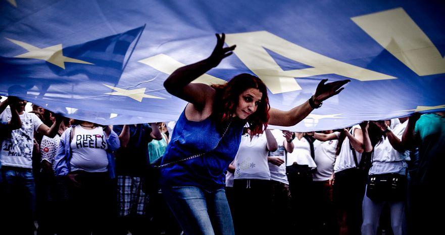 Image for Referendum: la Grecia sfida i creditori