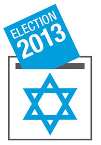 Image for Israeli Elections 2013 As Jump Start For Peace Process?