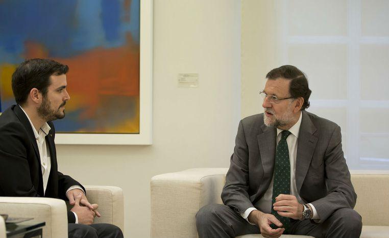 Image for Élections en Espagne : les happy few de la politique