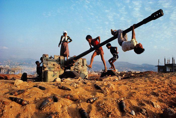 Image for Con gli scatti di McCurry ho visto il mondo a Palermo