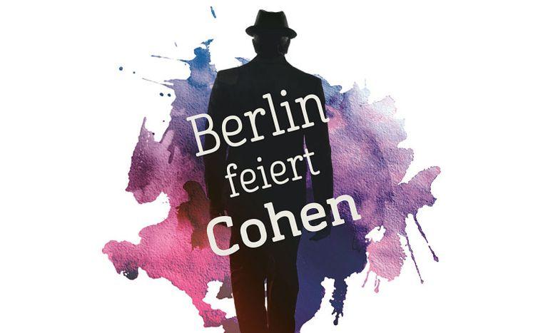 Image for Berlino festeggia Cohen: Hallelujah!