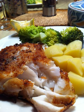 Image for Fish and Chips – die Luxusversion zum Selberbraten