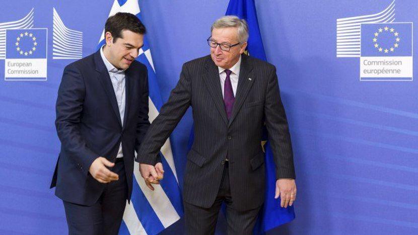 """Image for Panagiotis Kabolis, notaire athénien : """"c'est notre dernière chance d'opérer des changements et de prouver qu'on peut nous faire confiance""""."""