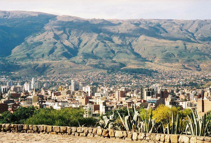 """Image for """"Cochabamba hat meinen Charakter geprägt!"""": Kindheit zwischen Deutsch und Spanisch"""