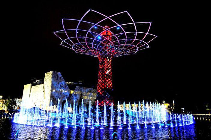 Image for 10 cose da sapere su Expo