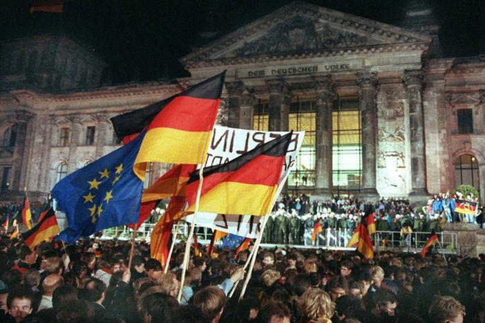 Image for Tutti i 9 novembre che hanno fatto la Germania