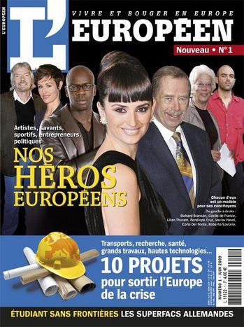 Image for Renaud de Chazournes : « L'Europe ne se vend pas avec Barroso à la Une »