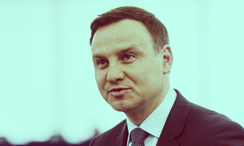 Image for AndrzejDuda: Polens populistischer Präsident