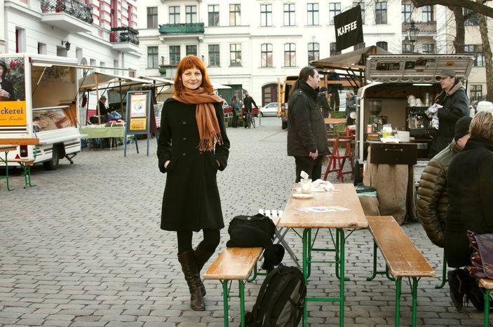 Image for Guide: V for Vegan in Berlin (8 images)