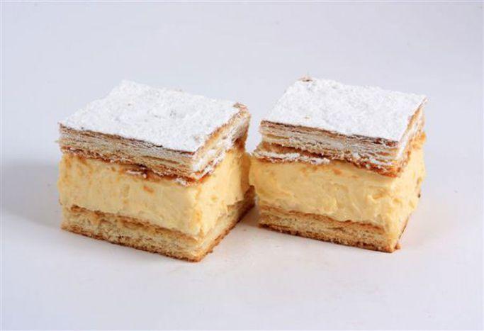 Image for Le pape n'a plus de pain, qu'on lui donne du Kremowka.