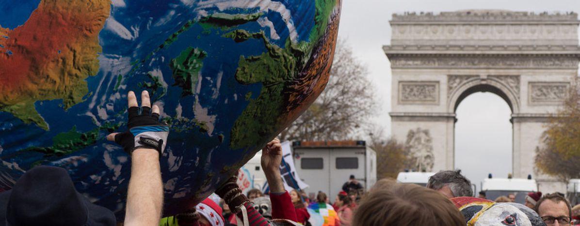 Image for Tras la COP21, ¿cumplirá Europa sus promesas?