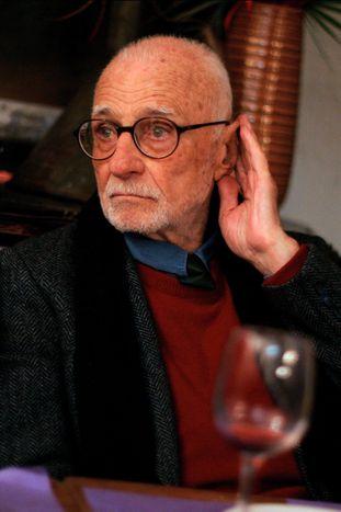 Image for Mario Monicelli : « Un conseil ? La comédie à l'européenne »
