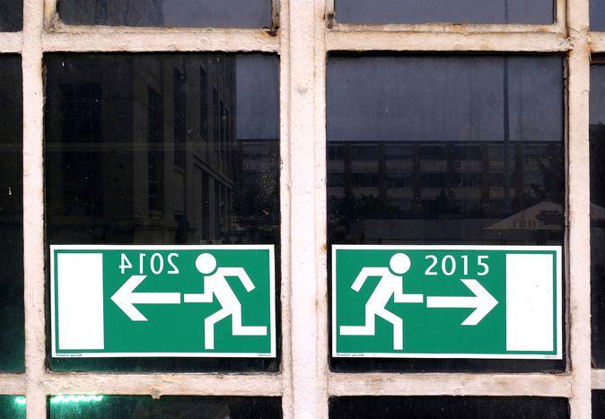 Image for Berlin Jukebox: Anno nuovo, vita nuova