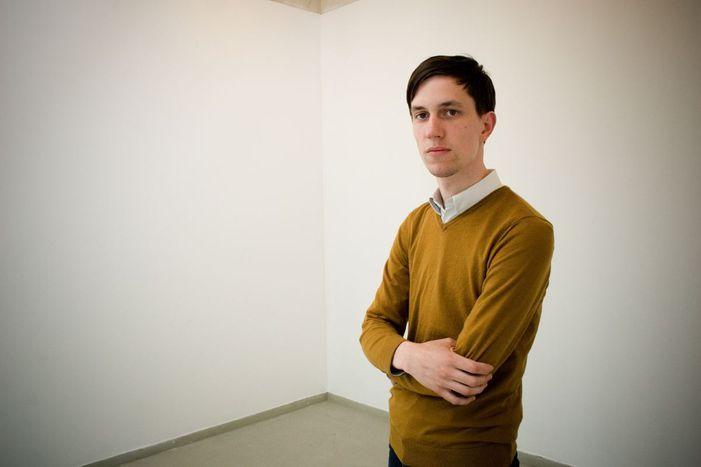 Image for Félix Vogel, le plus jeune directeur de biennale d'Europe