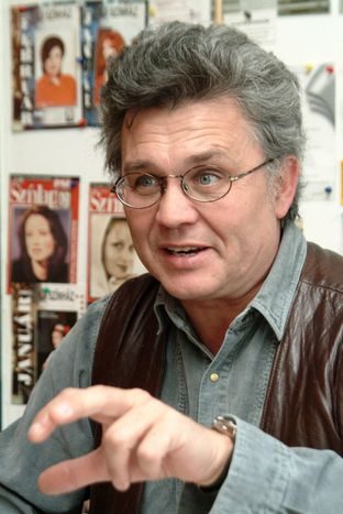 Image for Hungarian theatre director Istvan Marta ousted by far-right successor