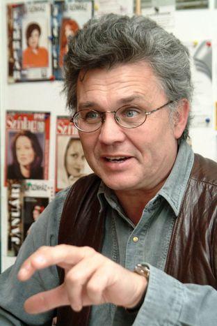 Image for Fascho wird Theaterdirektor: Ideologie statt Kunst in Budapest