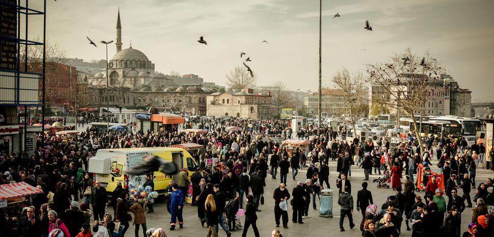 Image for La Turquie, ce pays que je ne comprends plus
