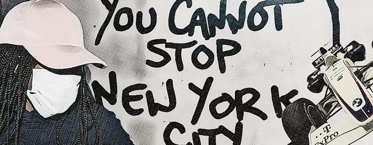 Image for New York : le déconfinement à deux vitesses