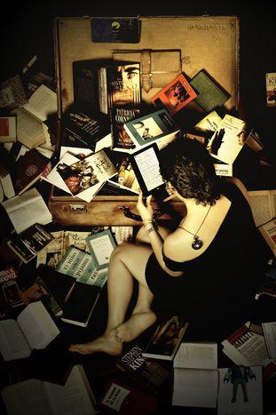 Image for Festival dei blog letterari a Thiene, post in ordine sparso