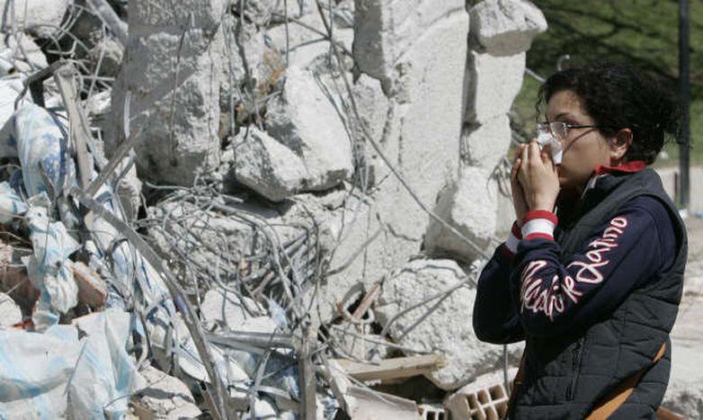 Image for Włochy: wnioski z katastrofy