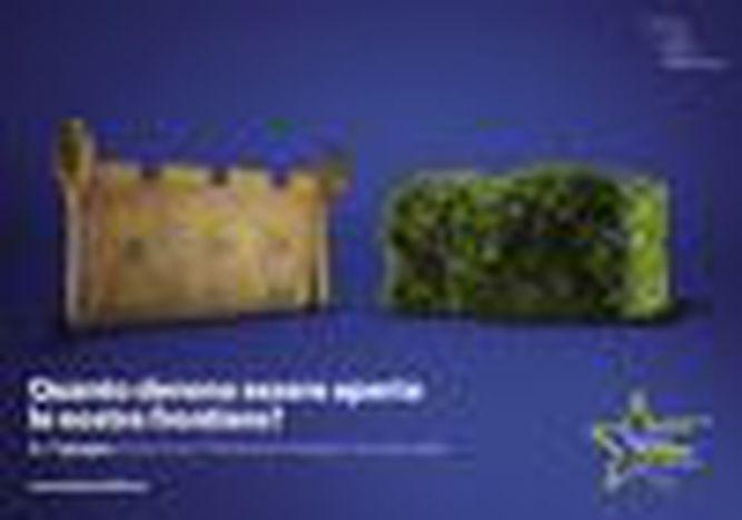 Image for L'innovatrice campagne du Parlement, censurée et autocensurée