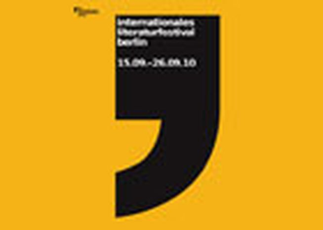 Image for ILB: Internationales Literaturfestival Berlin - cafebabel bloggt!