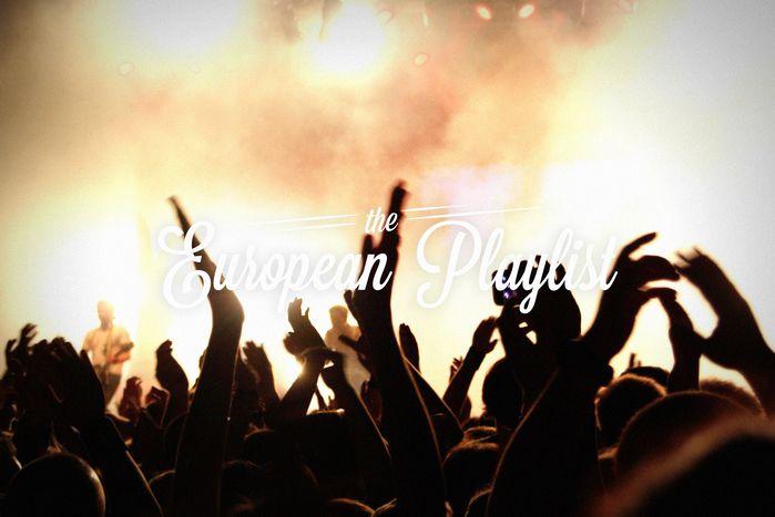 Image for La playlist festivalière de la semaine