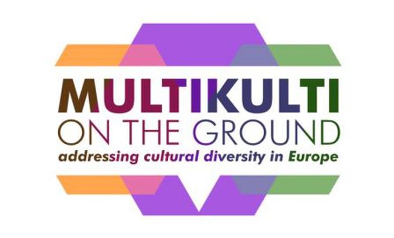 Image for MULTIKULTI on the ground - write for us from Strasbourg - 24-27 May 2012 (now closed)